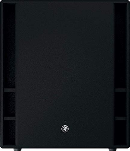 Mackie 25426 Thump18S 45,7 cm (18 Zoll) Subwoofer