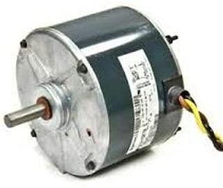 rheem condenser fan motor replacement