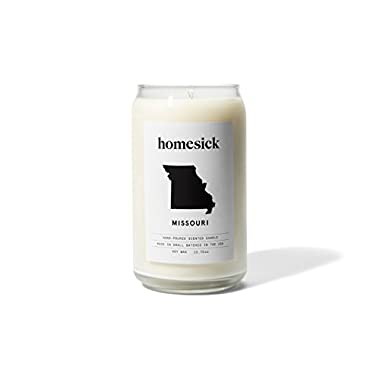 Homesick Candle Scented, Missouri