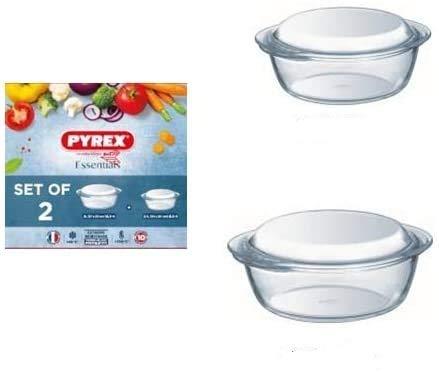 Pyrex Essentials Set Of 2