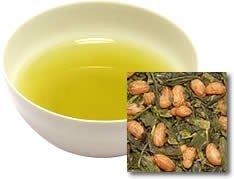 無農薬煎茶玄米茶 500g