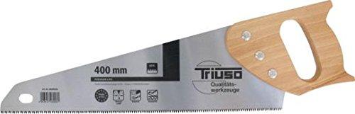 TRIUSO Handsäge 500 mm mi t Holzgriff