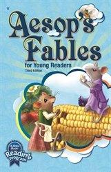 Aesop's Fables - Abeka 1st Grade 1 Phonics Reading Program Student Reader
