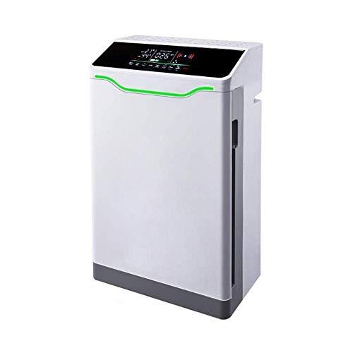 Raumluftreiniger UV-Reiniger LR70 | HEPA 14-Filter | 85W - Räume bis 70m2 | Fernbedienung