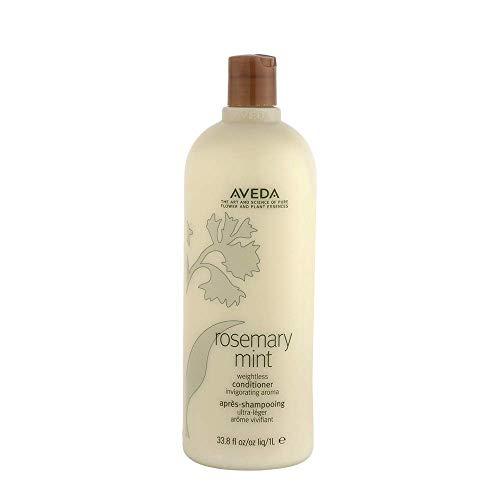 Aveda Rosemary Mint acondicionador para el cabello, 1000ml
