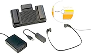 Philips LFH 7277/00 SpeechExec Pro Transcriptions set