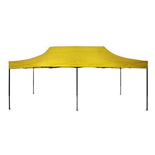 American Phoenix 10x20 Canopy Tent Pop Up Portable Instant Commercial Tent Heavy Duty Outdoor Market Shelter