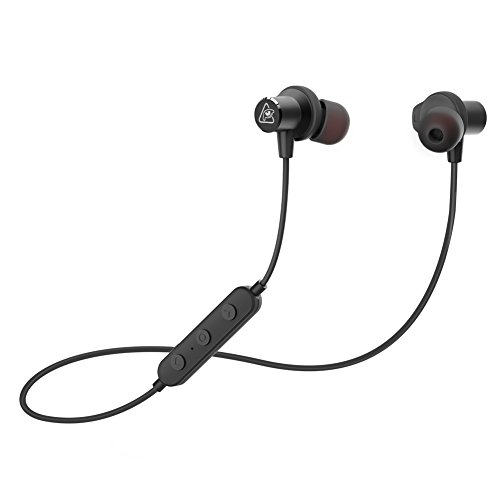 RAVEtone Bluetooth Earbuds