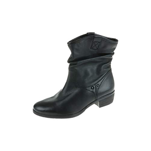 Gabor damesschoenen laarzen zwart 7151027