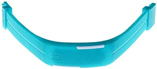 Unisex Digital LED Dial Silicone Band Watch - Blue