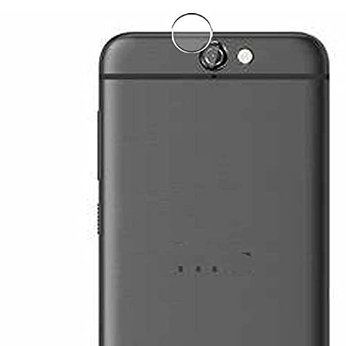 Vaxson 2 Stück Kamera Schutzfolie, kompatibel mit HTC One A9 Aero A9w, Kameraobjektiv TPU Folie [nicht Panzerglas Bildschirmschutzfolie/Hülle Hülle ]