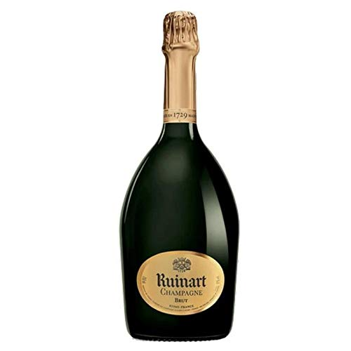 Champagne - R de Ruinart Brut x1
