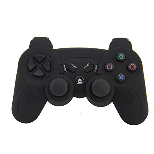 GorNorriss Electronics Gadgets PS3 Bluetooth Wireless Controller New Private Mode PS3 Double Vibration with Body Sense