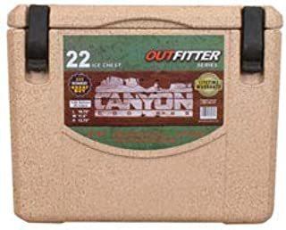 canyon outfitter series