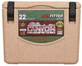 Best canyon cooler dimensions Reviews