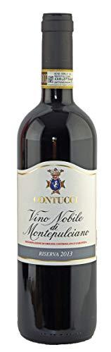 Vino Nobile di Montepulciano DOCG 2013 Riserva Contucci