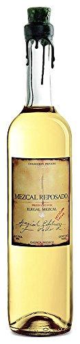 MEZCAL ILEGAL REPOSADO AGAVE ESPADIN | 40 % vol. | 750 ml