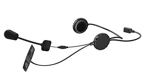 Sena 3S-WB-IT Bluetooth-Kopfhörer mit vorinstalliertem Gegensprechanlage, One Size