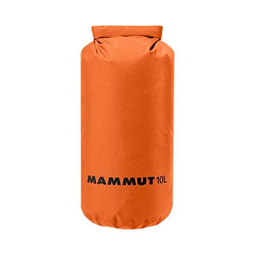 Mammut Drybag Light Dry Bag Mixte Adulte, Zion, FR Unique (Taille Fabricant : 10 L)