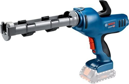 Bosch Professional 06019C4100 GCG 18V-310, 18 V, Azul, Cartucho 310 ml