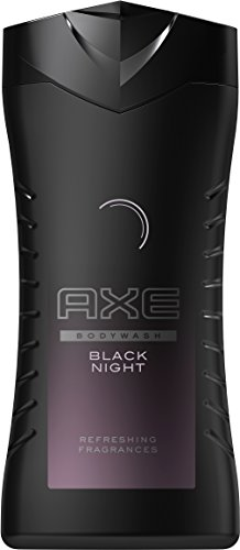 Axe Duschgel Black Night, 6er Pack (6 x 250 ml)