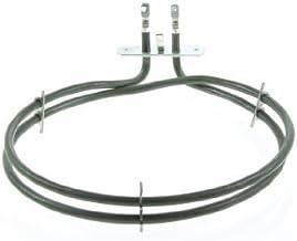 First4Spares–Elemento calefactor para ventilador horno/cocina Logik LFSTC50W LMF65SSTDN