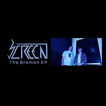 The Broman EP