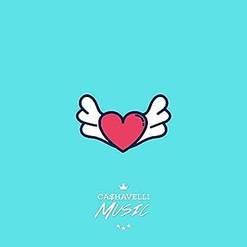 Feeling (feat. Santana Moss, Sedale Notes & Nova Blessed)
