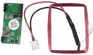 UART 125Khz EM4100 RFID Card Key ID Reader Module RDM6300 (RDM630) F Arduino