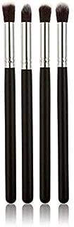 HASTHIP® Eyeshadow Blending Pencil Brush, Set Of 4, Black