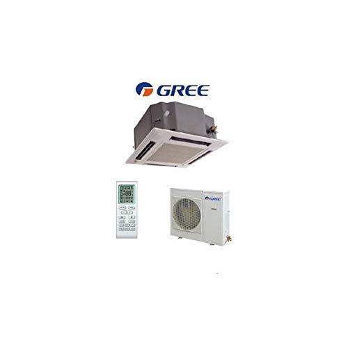 Gree – Gree Cassette 7000 W gkh24 K3fi + guhd24nk3fo a +: Amazon ...