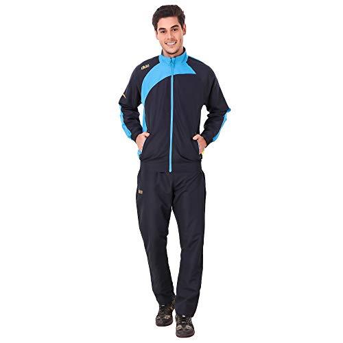 DIDA Men's Micro Mesh Track Suit