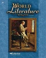 World Literature [並行輸入品]