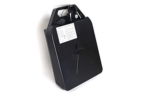 Batería de ion de litio para scooter eléctrica de 60 V 12 A hasta 20 A de iones de litio