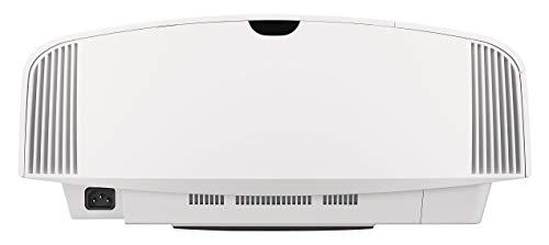 Sony VPL-VW570ES Video Projektor (1800 ANSI Lumen, SXRD, 4K (4096 x 2400), 16:9 1524-7620 mm (60-300 Zoll), 35000:1