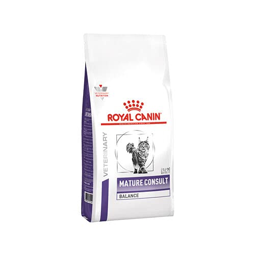 Royal Canin - Royal Canin Vet Care Nutrition Cat Senior Consult Stage 1 3.5 kg