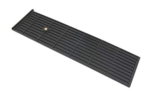 LESCHA ATIKA Ersatzteil   Gleitplatte hinten für Holzspalter ASP 10 N/ASP 11 N/ASP 14 TS/SPL 10 / SPL 11
