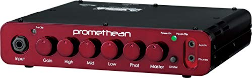 IBANEZ Promethean Bass Amplifier - 300 Watt (P300H)