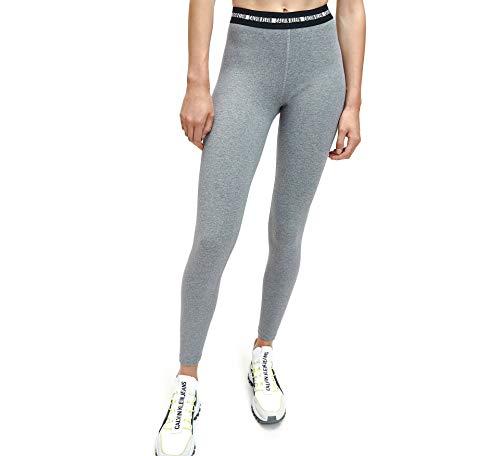 Calvin Klein Full Length Legging Damen