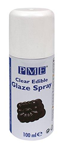 Pulverizador de Glaseado Comestible EG700 PME, 100 ml,