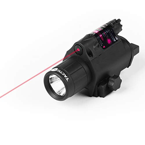 Tacticon Armament Laser