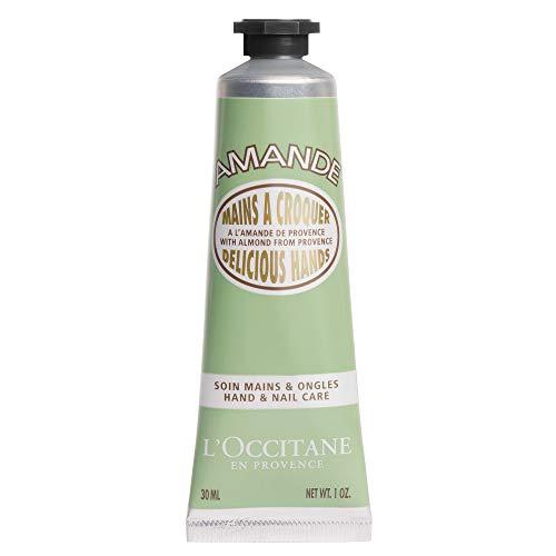 Mandel Handcreme - 30 ml - L'OCCITANE