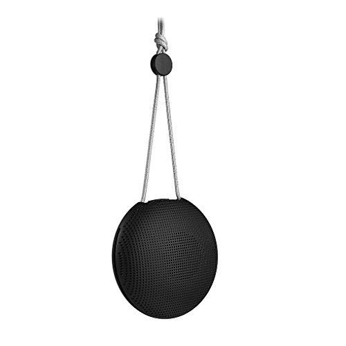 worahroe Altavoz Bluetooth Impermeable Portátil HD Sound Play Play Tiempo de Juego Incorporado en Mic Outdoor Sports Senderismo Reproductor de música