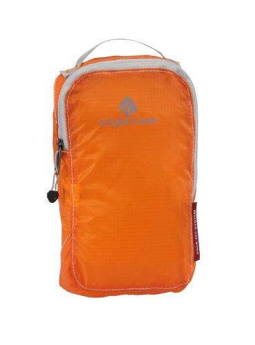 Eagle Creek Travel Gear Pack-It Specter Quarter Cube, Verpackung Cube Einheitsgröße Tangerine
