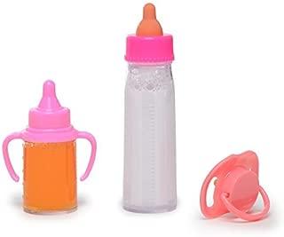 play baby bottles
