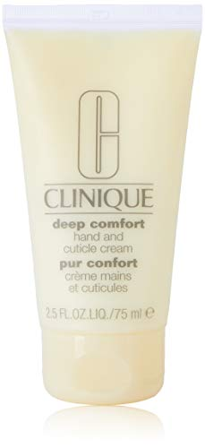CLINIQUE Deep Comfort Hand and Cuticle Cream, 75 ml