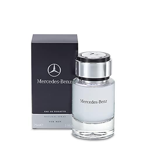 Mercedes Benz Eau De Toilette 75Ml Vapo.