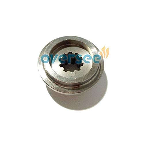 Spare Parts for Outboard Engine  57633-93900 Propeller Spacer part for Suzuki 15HP DT15 Outboard Engine