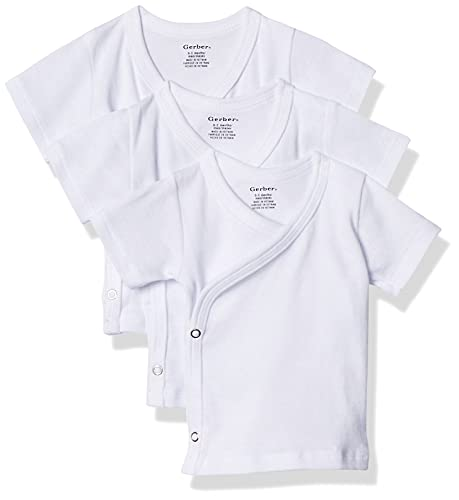 La Mejor Lista de Camisetas para Bebé al mejor precio. 6