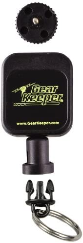 Hammerhead Industries Gear Keeper Zinger Micro High order Super Ranking TOP2 Retractor